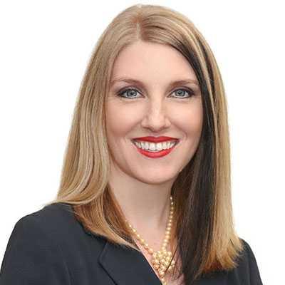 Koryn Sheppard, CFLS Associate Attorney