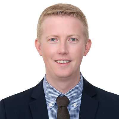 Tanner Songer, Senior Paralegal